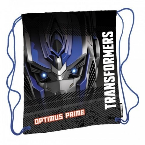Worek Na Buty Transformers Optimus Prime