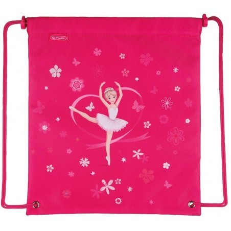 Worek Smart Girls Ballerina Baletnica