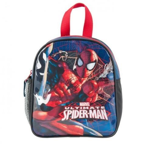 Plecaczek Ultimate Spiderman