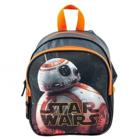 Plecaczek Star Wars - z droidem