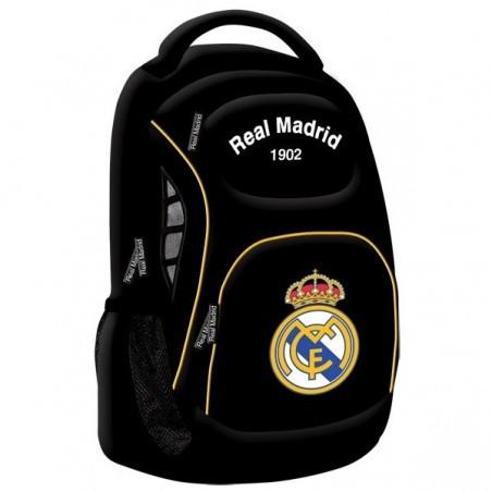 Plecak Real Madryt Czarny C1