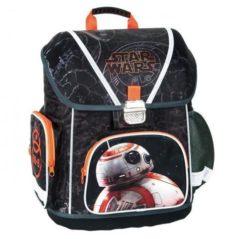 Tornister szkolny Star Wars z droidem