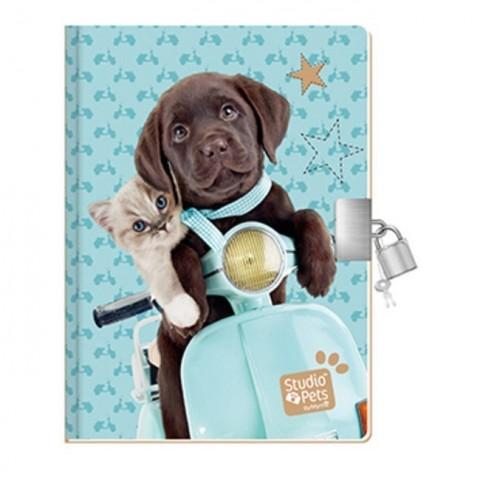 Pachnący pamiętnik Studio Pet's