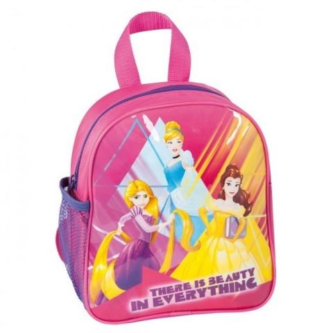 Plecaczek na wycieczkę Księżniczki Disneya różowy
