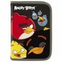 Piórnik Bez Wyposażenia Angry Birds