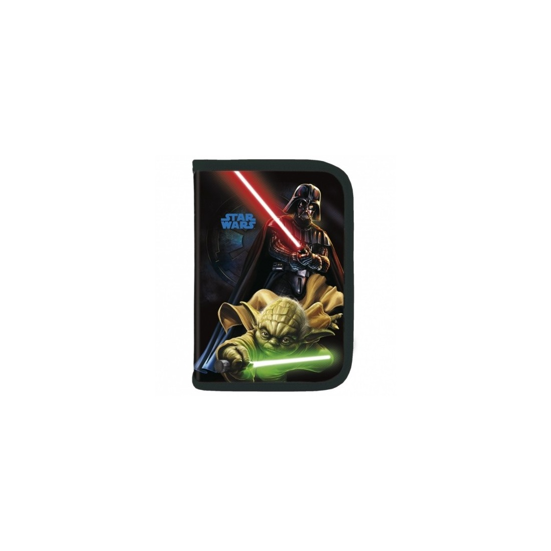 Piórnik Bez Wyposażenia Star Wars