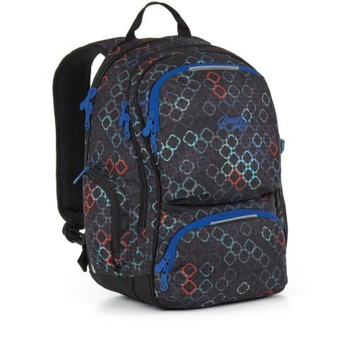 Plecak młodzieżowy HIT 887A TOPGAL