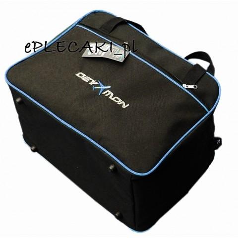 Torba - mały bagaż podręczny Wizzair 42x32x25cm - niebieska
