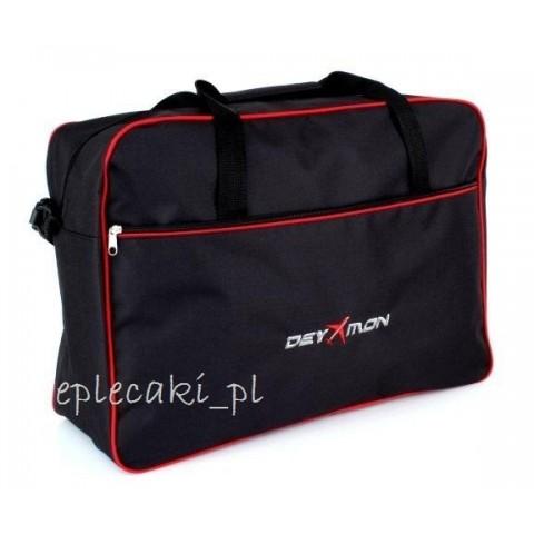 Torba - bagaż podręczny Ryanair 55x40x20cm - czerwona