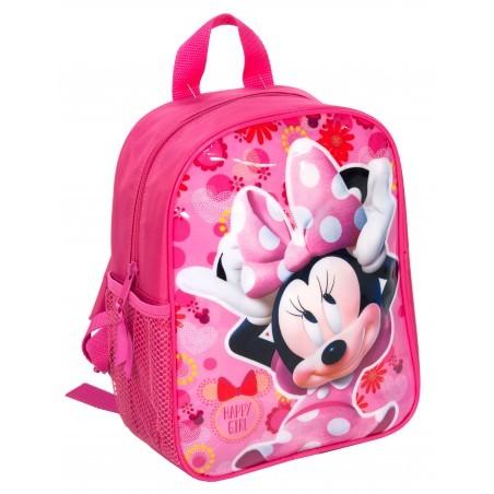 Plecaczek Mickey Mouse Myszka Minnie