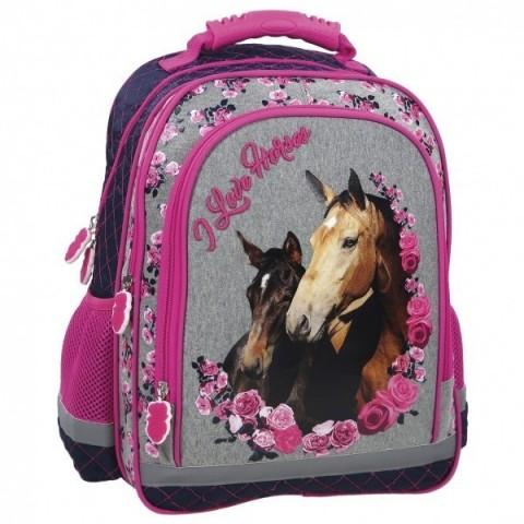 Plecak 15 Konie 13