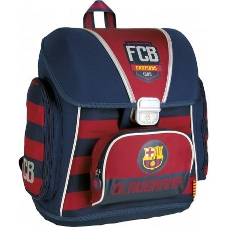Tornister szkolny FC Barcelona FC-76 dla chłopca