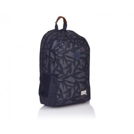 Plecak młodzieżowy HEAD liście HD-09