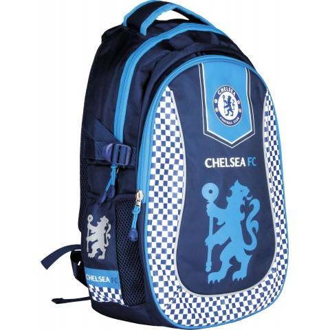 Plecak młodzieżowy Chelsea Londyn CH-06 dla kibica
