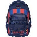 Plecak szkolny usztywniony FC Barcelona FC-141 dla kibica
