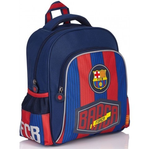 Plecaczek mały FC Barcelona FC-134 dla chłopca