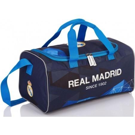 Torba treningowa dla dziecka Real Madryt RM-76
