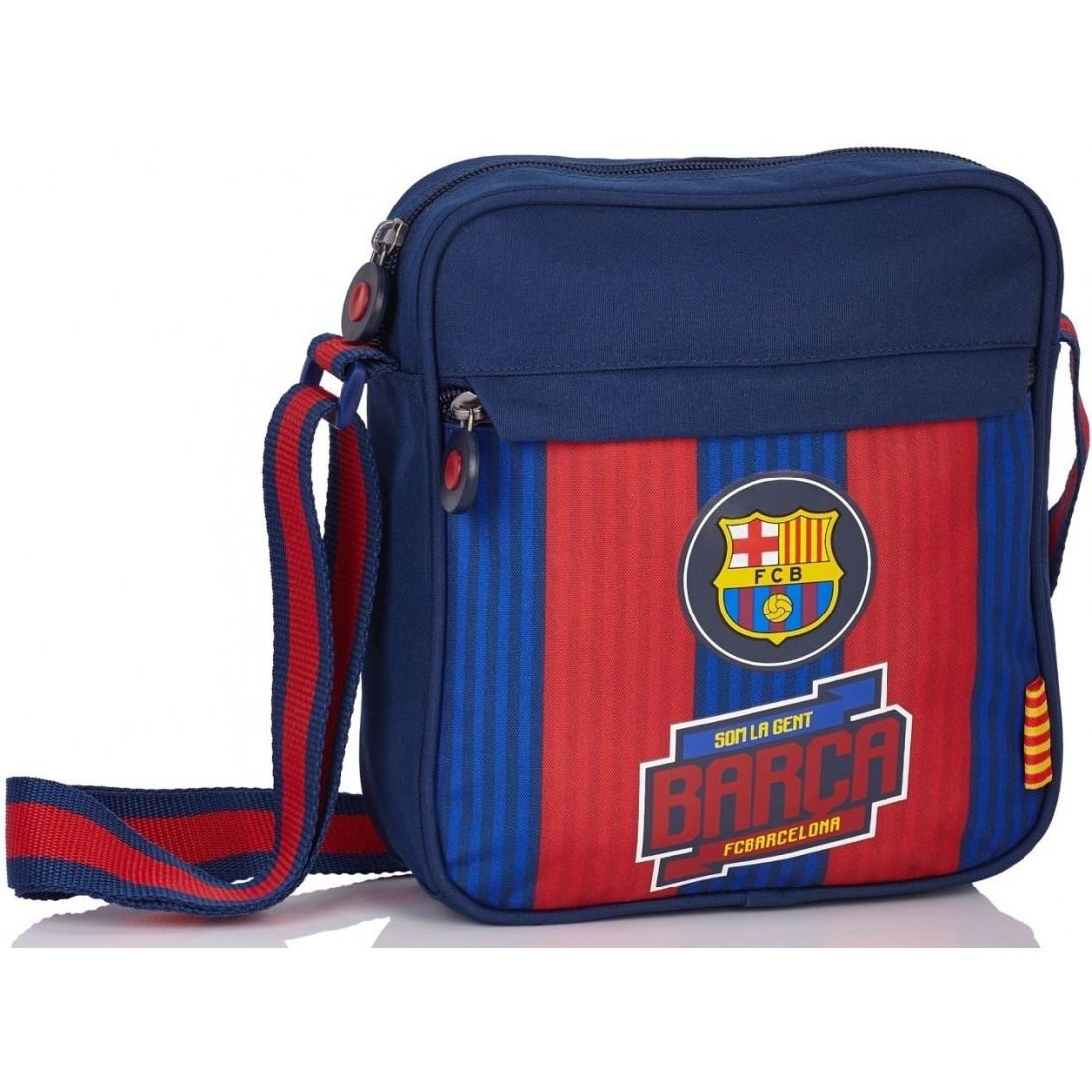 Torebka na ramię FC Barcelona FC-135 dla kibica