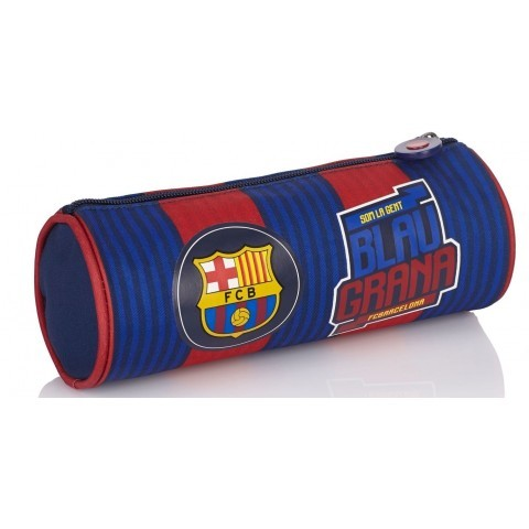 Piórnik / tuba FC Barcelona FC-137 dla kibica