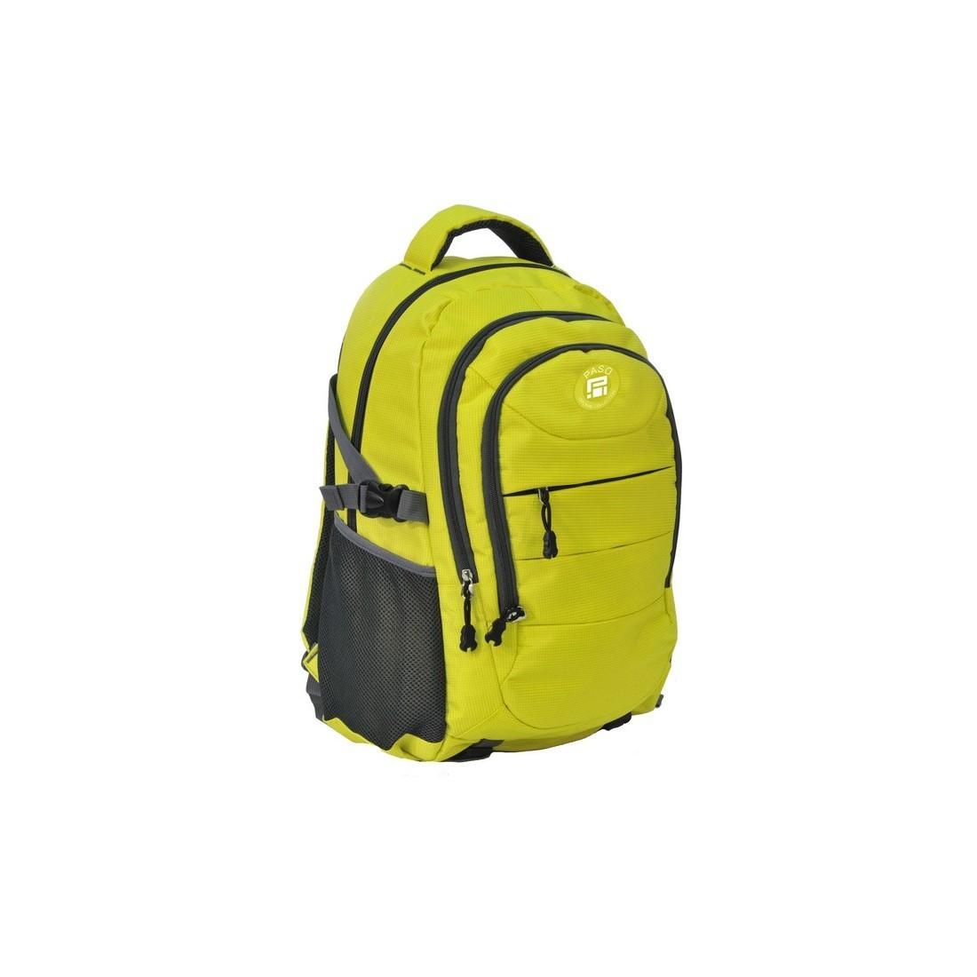 Plecak Młodzieżowy zielony na laptop