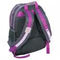Plecak szkolny Rachael Hale z dwoma pieskami
