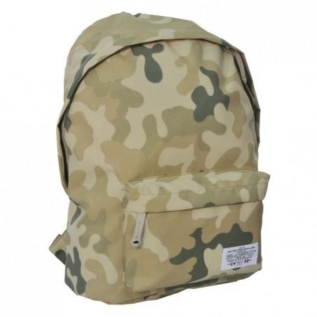 Plecak młodzieżowy Moro Khaki