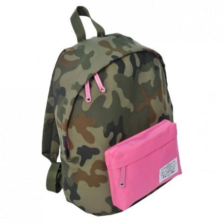 Plecak Młodzieżowy Moro