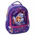 Plecak szkolny Jej Wysokość Zosia fioletowy z koniem