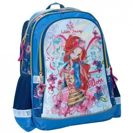 Plecak szkolny Winx