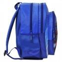 Plecak szkolny Avengers niebieski