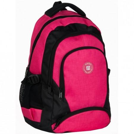 Plecak młodzieżowy różowy original collection