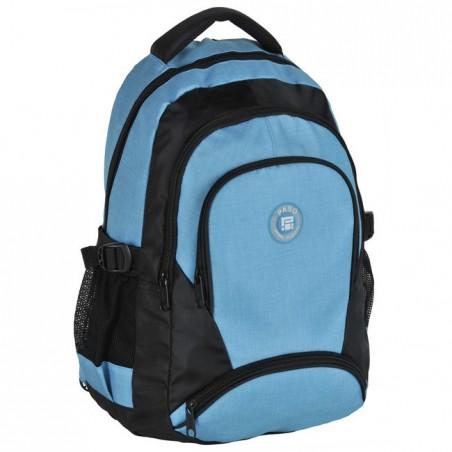 Plecak młodzieżowy niebieski original collection
