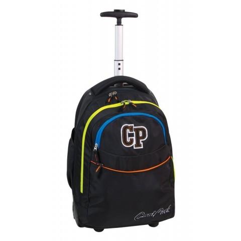 Plecak CoolPack na kółkach Patio - CP 013