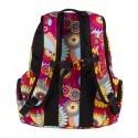 Plecak młodzieżowy CoolPack SPARK 3 przegrody HIPPIE CP 573