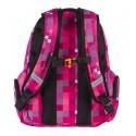 Plecak młodzieżowy CoolPack SPARK 3 przegrody RED BERRY CP 515