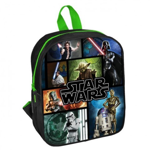 Plecaczek Star Wars