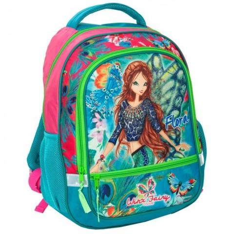 Plecak szkolny Winx Fairy Couture