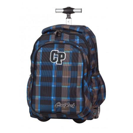 Plecak na kółkach CoolPack Junior TEXAS CP 073a