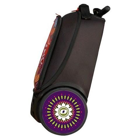 Naklejki na kółka Roller Mandala