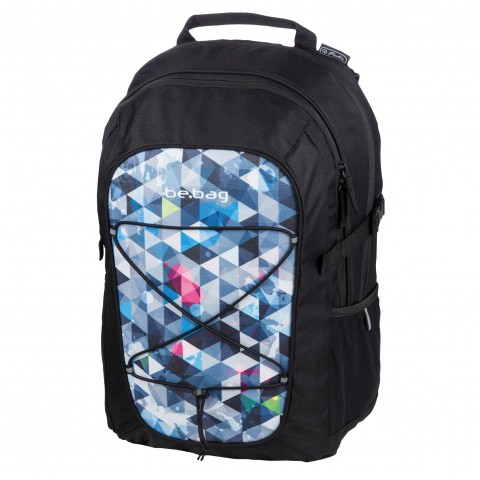 PLECAK Herlitz be.bag Fellow SNOWBOARD