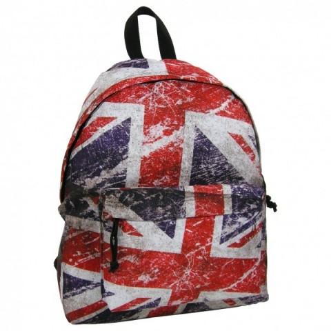 Plecak młodzieżowy Fullprint British