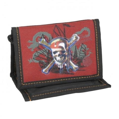 Portfel Piraci z Karaibów