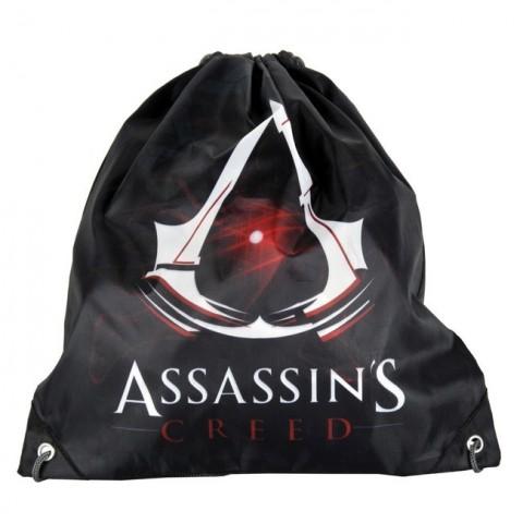 Worek szkolny Assassin's