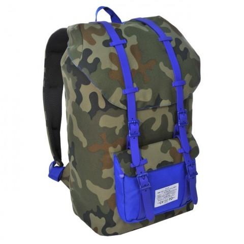 Plecak Premium Moro granatowy