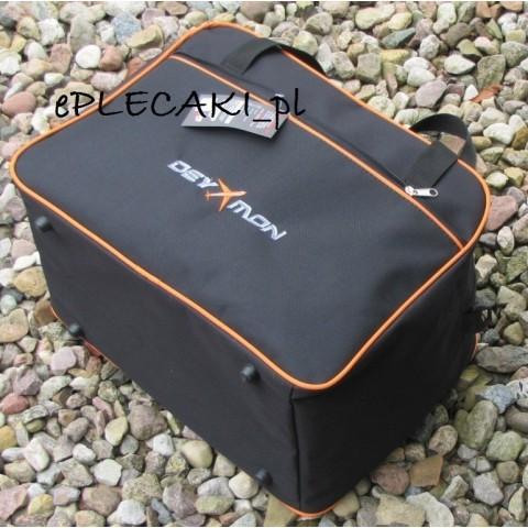 Torba - mały bagaż podręczny Wizzair 42x32x25cm