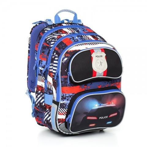 Plecak szkolny CHI 794 TOPGAL