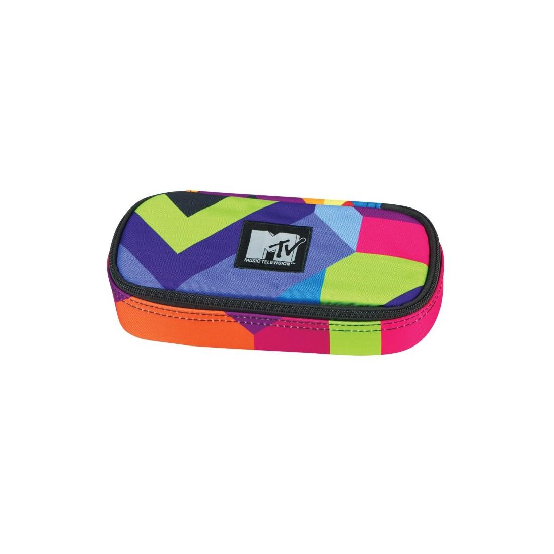 Piórnik Coolpack MTV Colors
