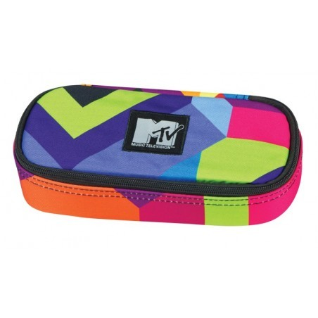 Piórnik Coolpack MTV Colors