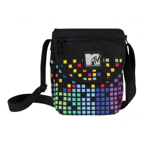 Mała torebka na ramię Coolpack MTV Equalizer