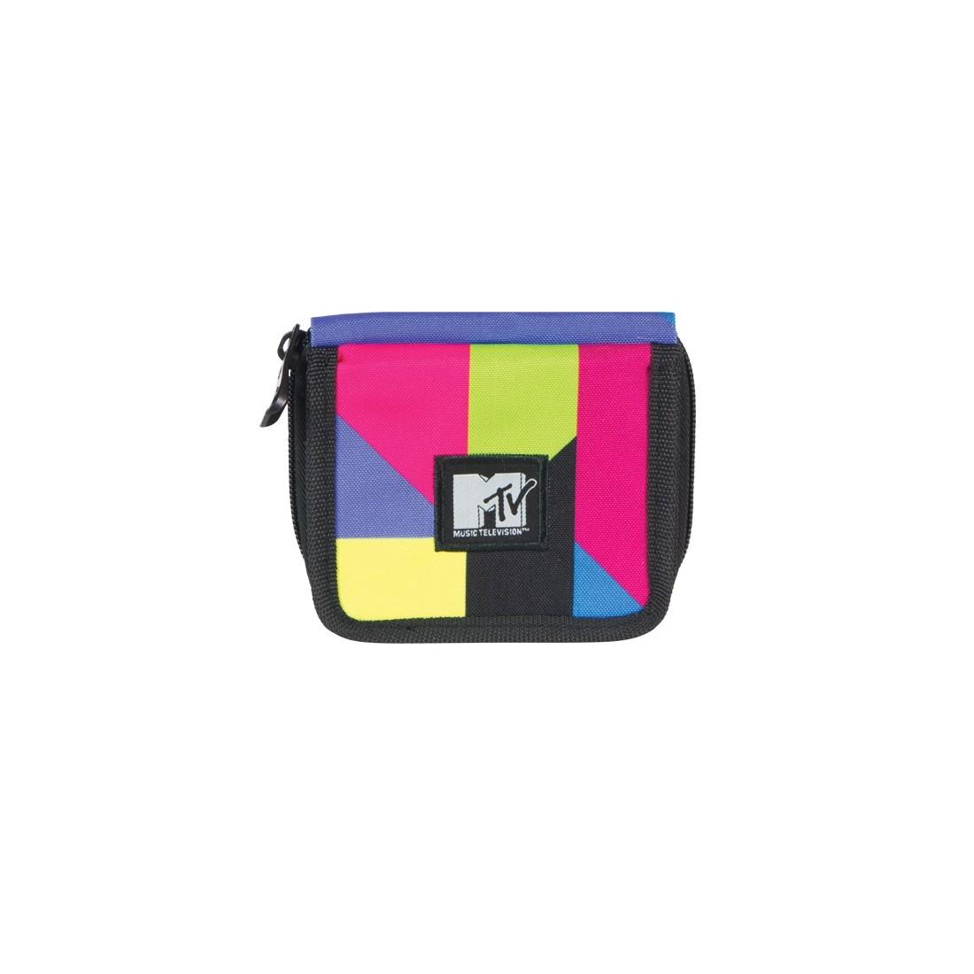 Portfel Coolpack MTV Colors